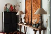 Фото 4 Цвет охра в интерьере: создаем утонченный дизайн квартиры в янтарно-медовой гамме