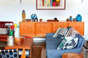 Фото 25 Цвет охра в интерьере: создаем утонченный дизайн квартиры в янтарно-медовой гамме