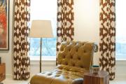 Фото 27 Цвет охра в интерьере: создаем утонченный дизайн квартиры в янтарно-медовой гамме