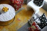 Фото 31 Цвет охра в интерьере: создаем утонченный дизайн квартиры в янтарно-медовой гамме
