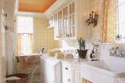 Фото 33 Цвет охра в интерьере: создаем утонченный дизайн квартиры в янтарно-медовой гамме