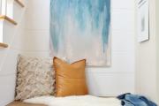 Фото 34 Цвет охра в интерьере: создаем утонченный дизайн квартиры в янтарно-медовой гамме