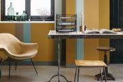 Фото 35 Цвет охра в интерьере: создаем утонченный дизайн квартиры в янтарно-медовой гамме