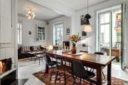 Фото 36 Цвет охра в интерьере: создаем утонченный дизайн квартиры в янтарно-медовой гамме