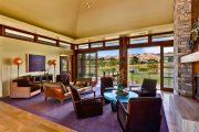 Фото 40 Цвет охра в интерьере: создаем утонченный дизайн квартиры в янтарно-медовой гамме