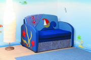 Фото 17 Выбираем детский выкатной диван: варианты механизмов и их особенности