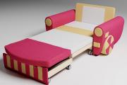 Фото 12 Выбираем детский выкатной диван: варианты механизмов и их особенности