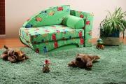 Фото 9 Выбираем детский выкатной диван: варианты механизмов и их особенности