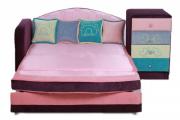 Фото 8 Выбираем детский выкатной диван: варианты механизмов и их особенности