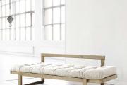 Фото 10 Делаем диван своими руками: стильный и комфортный интерьер без лишних затрат
