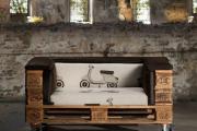 Фото 20 Делаем диван своими руками (100 идей): стильный и комфортный интерьер без лишних затрат