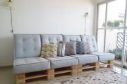 Фото 27 Делаем диван своими руками (100 идей): стильный и комфортный интерьер без лишних затрат