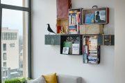 Фото 34 Делаем диван своими руками (100 идей): стильный и комфортный интерьер без лишних затрат