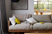 Фото 2 Делаем диван своими руками (100 идей): стильный и комфортный интерьер без лишних затрат