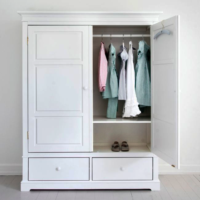 Дополнительные ящики станут приятным бонусом для малогабаритной мебели