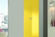 Фото 20 Выбираем идеальный двустворчатый шкаф для одежды: рекомендации дизайнеров