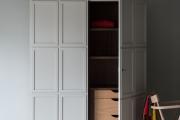 Фото 22 Выбираем идеальный двустворчатый шкаф для одежды: рекомендации дизайнеров