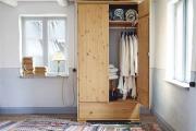 Фото 2 Выбираем идеальный двустворчатый шкаф для одежды: рекомендации дизайнеров
