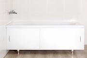 Фото 5 Экран под ванну: выбираем и устанавливаем самостоятельно