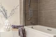 Фото 3 Экран под ванну: выбираем и устанавливаем самостоятельно