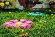 Фото 10 Садовые дорожки без проблем: что нужно знать и как выбрать нужную форму для заливки?