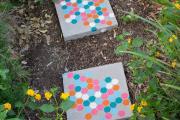 Фото 14 Садовые дорожки без проблем: что нужно знать и как выбрать нужную форму для заливки?