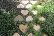 Фото 3 Садовые дорожки без проблем: что нужно знать и как выбрать нужную форму для заливки?