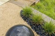 Фото 5 Клумбы из камней для сада: лучшие идеи и советы по декору от ландшафтных дизайнеров