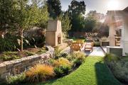 Фото 44 Клумбы из камней для сада: лучшие идеи и советы по декору от ландшафтных дизайнеров