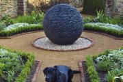 Фото 45 Клумбы из камней для сада: лучшие идеи и советы по декору от ландшафтных дизайнеров