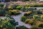 Фото 15 Клумбы из камней для сада: лучшие идеи и советы по декору от ландшафтных дизайнеров