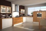 Фото 6 Рейтинг производителей современных кухонь: гайд по топовым брендам от Häcker до LEICHT