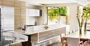 Рейтинг производителей современных кухонь: гайд по топовым брендам от Häcker до LEICHT фото