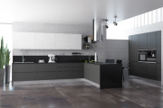 Фото 12 Рейтинг производителей современных кухонь: гайд по топовым брендам от Häcker до LEICHT
