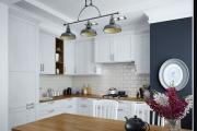 Фото 4 Рейтинг производителей современных кухонь: гайд по топовым брендам от Häcker до LEICHT