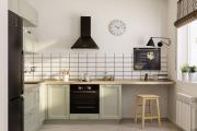 Фото 17 Рейтинг производителей современных кухонь: гайд по топовым брендам от Häcker до LEICHT