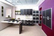 Фото 20 Рейтинг производителей современных кухонь: гайд по топовым брендам от Häcker до LEICHT