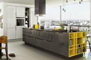 Фото 9 Рейтинг производителей современных кухонь: гайд по топовым брендам от Häcker до LEICHT