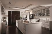 Фото 24 Рейтинг производителей современных кухонь: гайд по топовым брендам от Häcker до LEICHT
