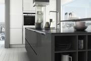 Фото 25 Рейтинг производителей современных кухонь: гайд по топовым брендам от Häcker до LEICHT