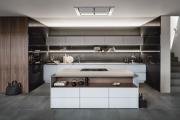 Фото 27 Рейтинг производителей современных кухонь: гайд по топовым брендам от Häcker до LEICHT