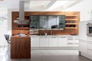 Фото 28 Рейтинг производителей современных кухонь: гайд по топовым брендам от Häcker до LEICHT