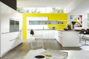 Фото 29 Рейтинг производителей современных кухонь: гайд по топовым брендам от Häcker до LEICHT