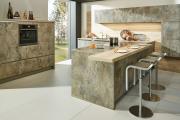 Фото 3 Рейтинг производителей современных кухонь: гайд по топовым брендам от Häcker до LEICHT
