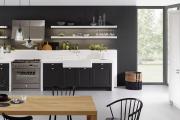 Фото 1 Рейтинг производителей современных кухонь: гайд по топовым брендам от Häcker до LEICHT