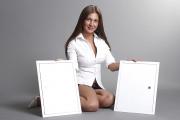 Фото 6 Нажимной сантехнический люк под плитку: как подобрать, конструктивные особенности и преимущества