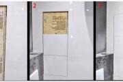 Фото 9 Нажимной сантехнический люк под плитку: как подобрать, конструктивные особенности и преимущества