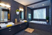 Фото 27 Нажимной сантехнический люк под плитку: как подобрать, конструктивные особенности и преимущества