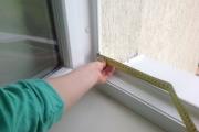 Фото 5 Как установить москитную сетку на пластиковое окно: виды, крепления и все, что нужно знать