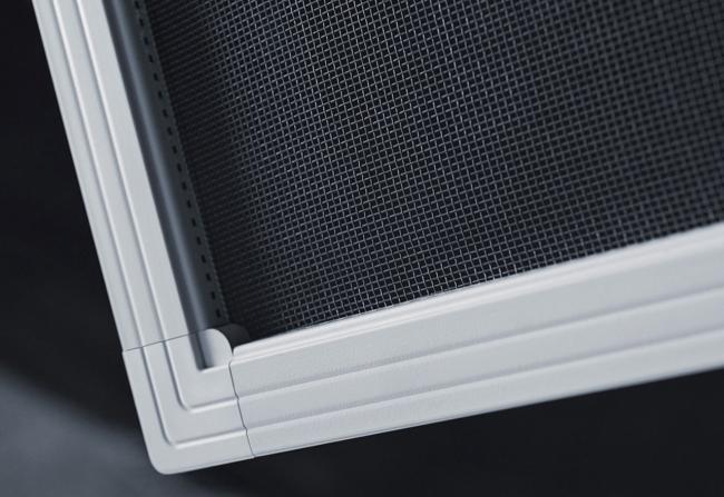 Алюминиевые профили придадут прочность конструкции